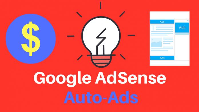 Google-AdSense auto ads