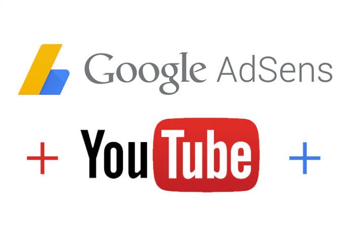 Make money on youtube with adsense