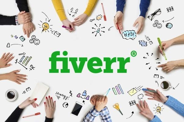 make money with fiverr