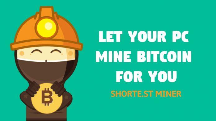 bitcoin miner app