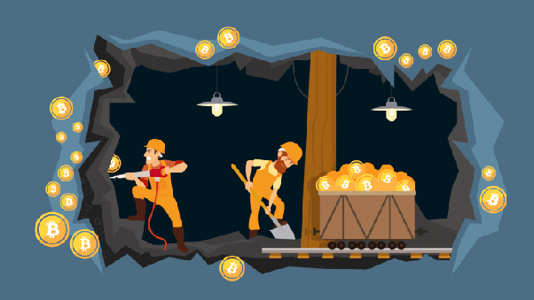 How much it cost to mine bitcoin
