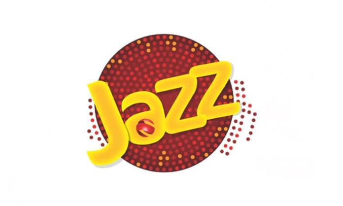 Jazz 3G and 4G Internet Packages
