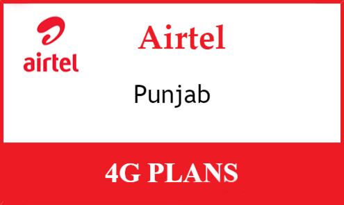 airtel-4g-plans-punjab