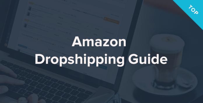 Make Money Online Through Amazon Drop Shipping
