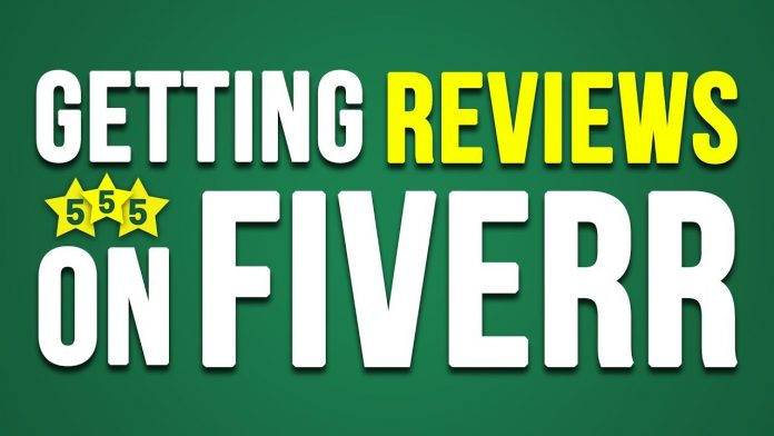 Tips to Get 5 Star on Fiver