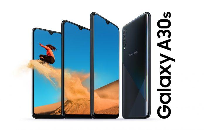Samsung Galaxy A30s 128GB specs