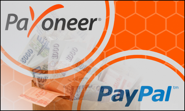 How to Send Money from PayPal to Payoneer