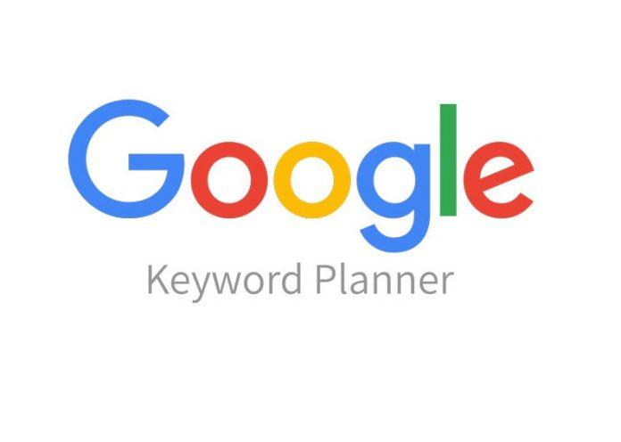 google adwords keywords planner