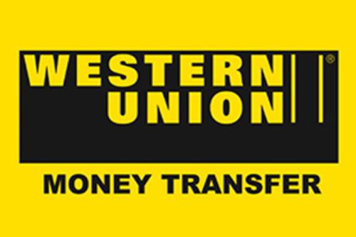 how to send money through western union Internationally