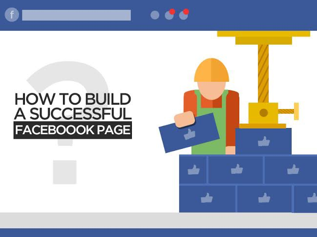 how to create a facebook page for a business