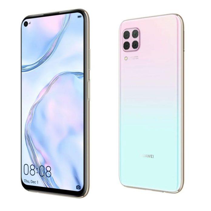 Huawei Nova 7i price and specs