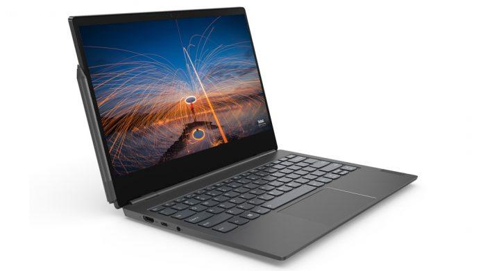 Lenovo ThinkBook Plus price and review