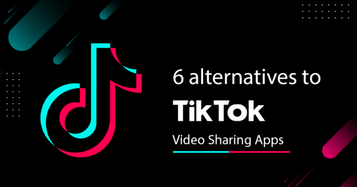 TikTok Alternative Apps for Android and iOS