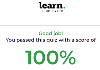 fiverr test answers 2020