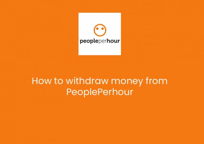 Withdraw money from PPH
