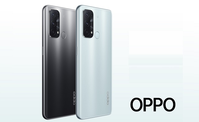 Oppo Reno 5A price and specs